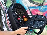 Шкільний рюкзак CS GO, фото 4