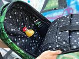 Школьный рюкзак Маинкрафт, фото 4