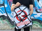 Шкільний рюкзак Roblox, фото 4
