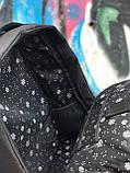 Шкільний рюкзак з принтом, фото 2