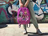 Шкільний рюкзак Лол, фото 3