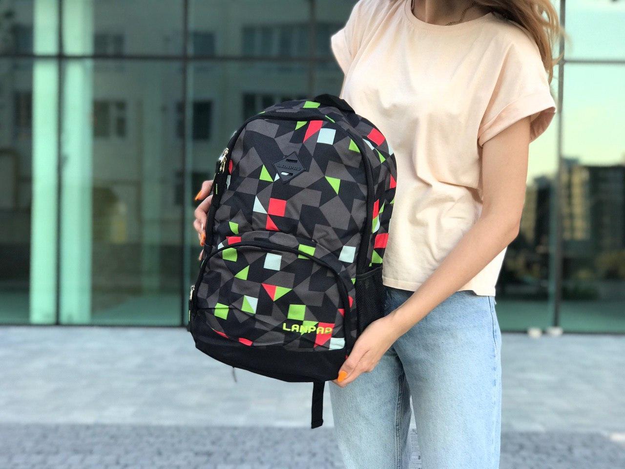 Повсякденний рюкзак