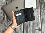 Стильный кошелек из натуральной кожи, фото 2