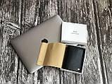Стильний гаманець з натуральної шкіри, фото 3