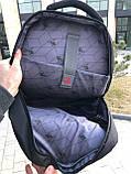 Рюкзак Gorangd чорний, фото 5