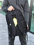Рюкзак Gorangd черный, фото 4