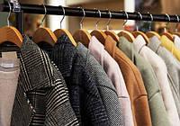 Як правильно зберігати піджак