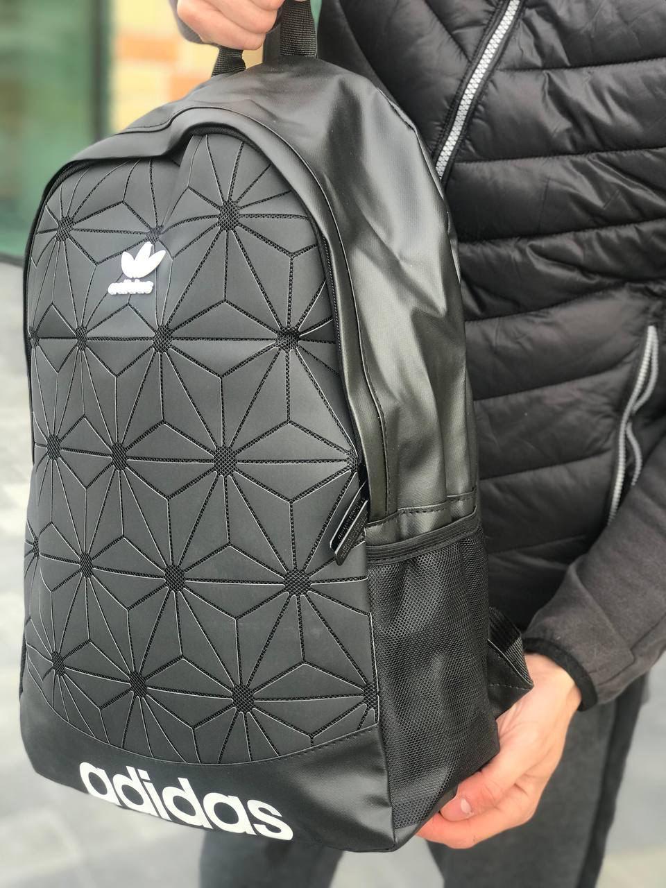 Качественный рюкзак Adidas черный