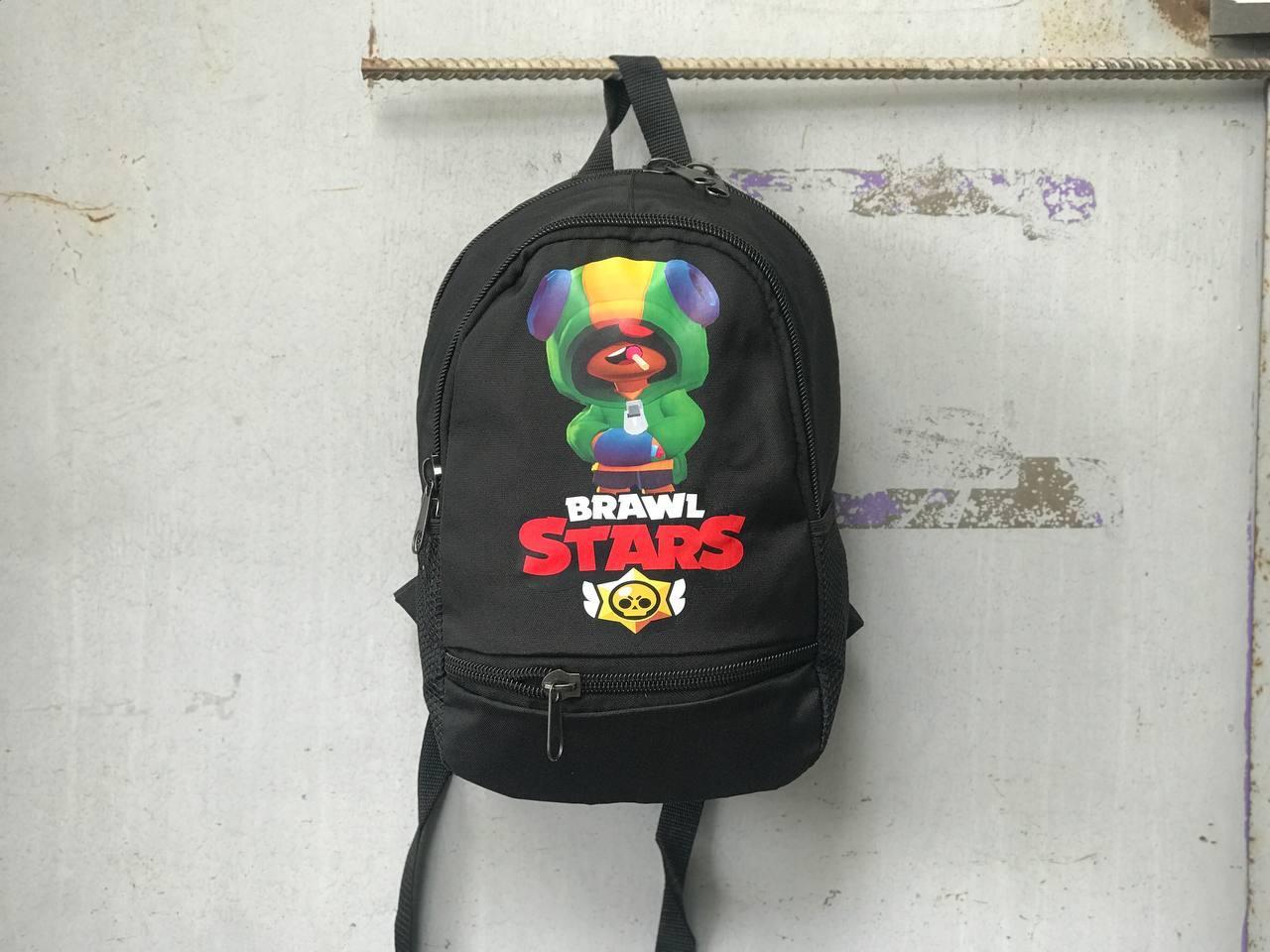 Дитячий рюкзак Brawl Stars