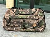 Большая дорожная сумка (60 л.), фото 2