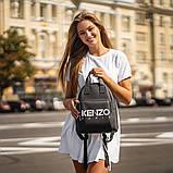 Жіночий рюкзак Kenzo, фото 2