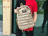 Тактичний рюкзак PUBG, фото 2
