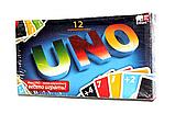 Настоьлная игра UNO 0112DT маленькая, фото 4