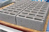 Кирпич бетонный СЦО-Пр-Ц-Р-250х115х65-1650-М200-F50-1