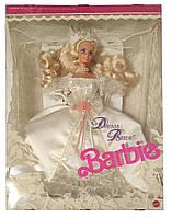 Колекційна лялька Барбі Мрія нареченої Barbie Dream Bride 1991 Mattel 1623, фото 1