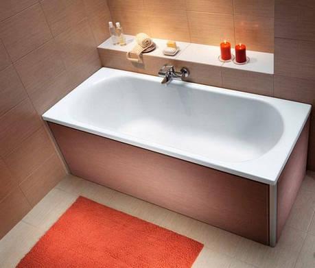 """Ванна """"KOLO"""" """"Comfort"""" 150х75см. з ногами, фото 2"""