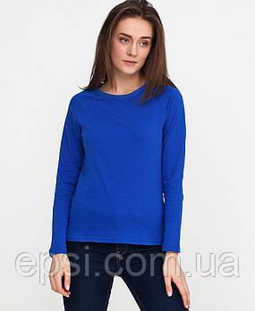 Джемпер женский Malta 18Ж426-17 S Синий (2901000201306)