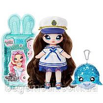 Мягкая Кукла На На На сюрприз Сейлор Блу Na Na Na Surprise S2 Sailor Blu 573753
