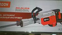 Отбойный молоток EDON DH-GL95A
