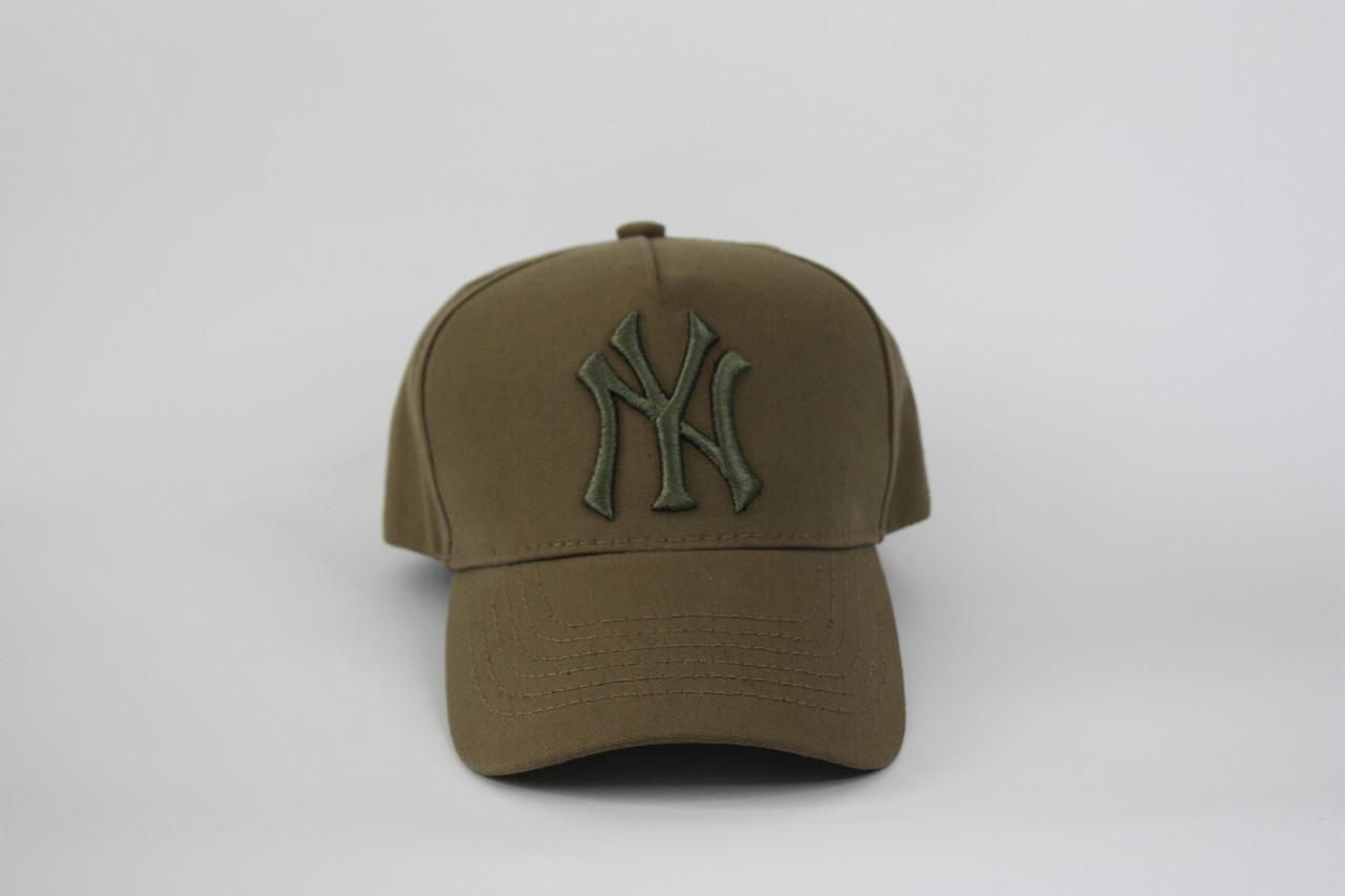 Бейсболка чоловіча  NY