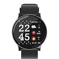 Фитнес браслет Smart X10 Черный