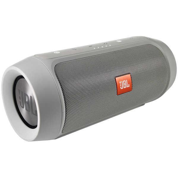 Бездротова колонка (Bluetooth) UBL CHARGE 2 Сірий