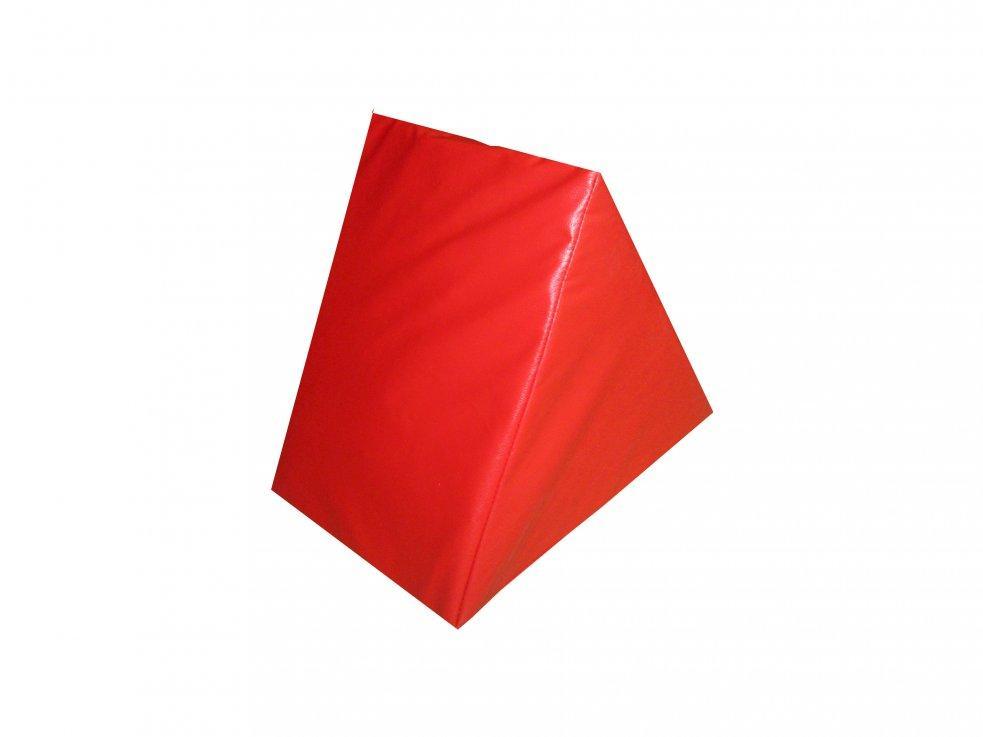 Треугольник наборной 30-30-30 см TIA-SPORT. ТС164