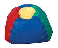 Кресло-мяч цветной TIA-SPORT. ТС206