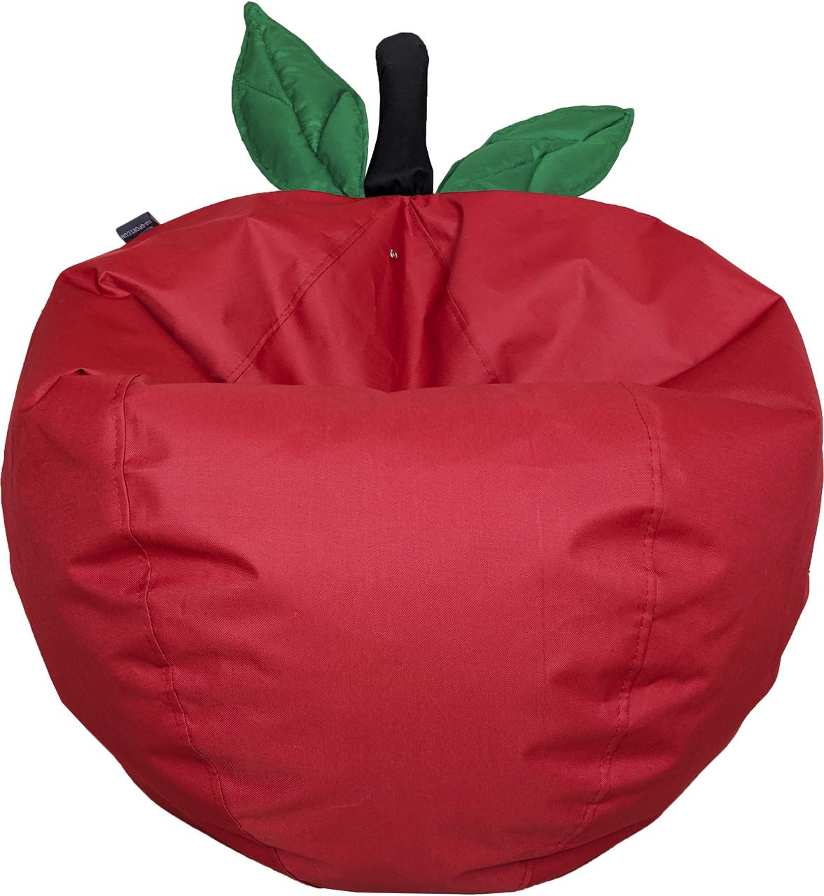 Крісло мішок Яблуко TIA-SPORT. ТС234
