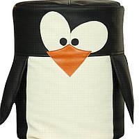 Пуфик Пингвин мини TIA-SPORT. ТС238
