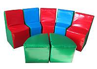 Комплект меблів Півколо TIA-SPORT. ТС297, фото 1