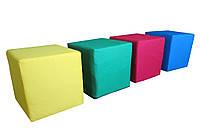 Набор пуфиков Кубик TIA-SPORT. ТС302