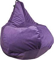 Кресло груша Велюр TIA-SPORT. ТС314, фото 1