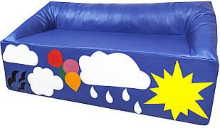 Детский диван Облако TIA-SPORT. ТС371