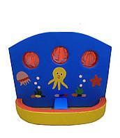 Модульный тир Море TIA-SPORT. ТС424