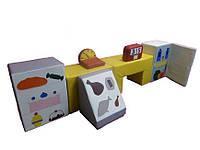 Игровой набор Магазин TIA-SPORT. ТС428, фото 1
