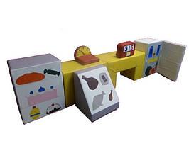 Игровой набор Магазин TIA-SPORT. ТС428