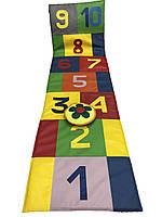Гра підлогова Класики кольорова TIA-SPORT. ТС448