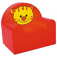 Кресло детское Тигр TIA-SPORT. ТС526