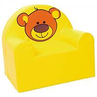 Кресло детское Мишка TIA-SPORT. ТС528