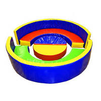 Набор детской мебели Сядем в круг TIA-SPORT. ТС571