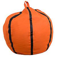 Кресло мешок Мяч баскетбольный TIA-SPORT. ТС655, фото 1