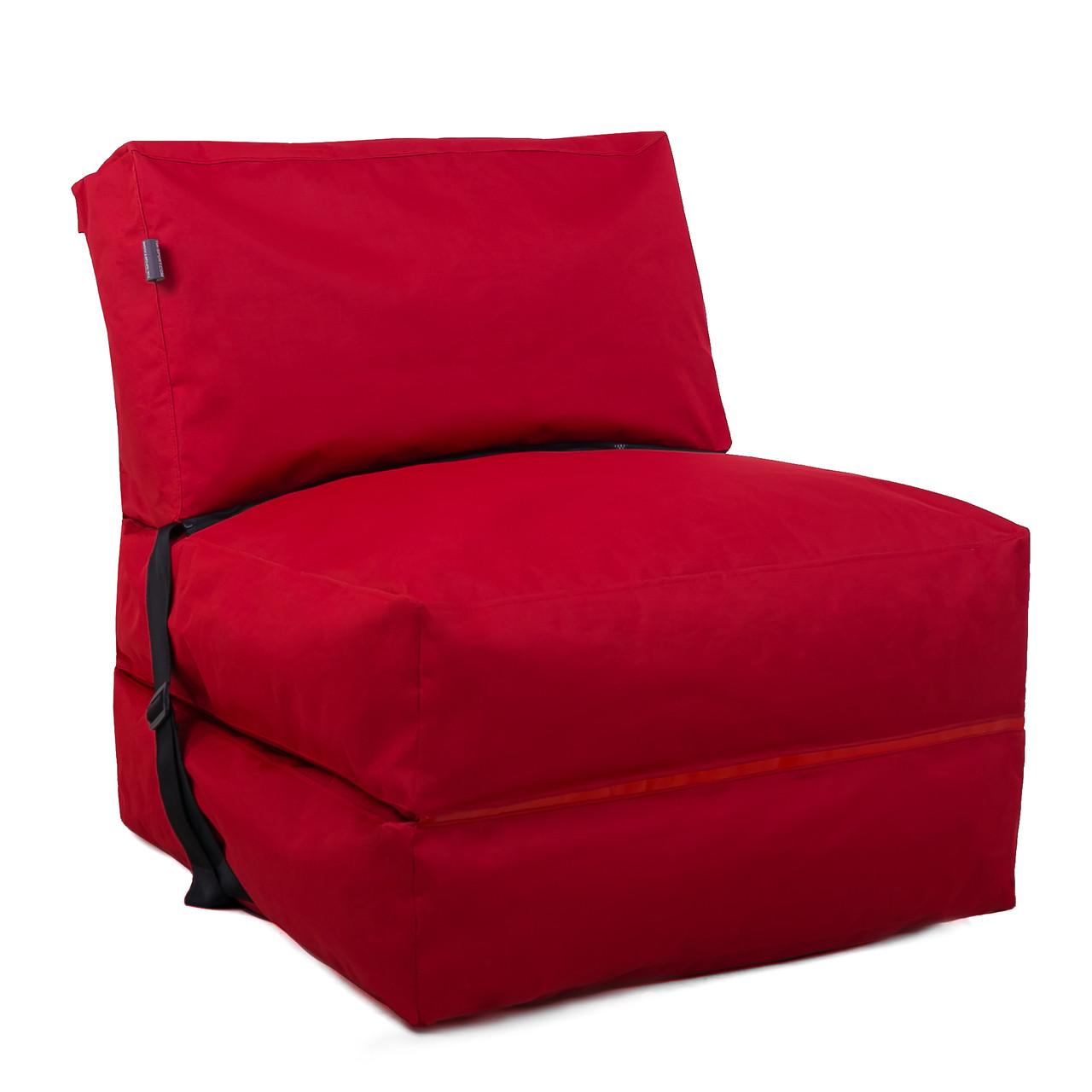Бескаркасное кресло раскладушка TIA-SPORT. ТС668