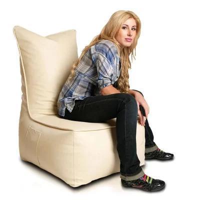 Безкаркасне крісло Монарх TIA-SPORT. ТС688