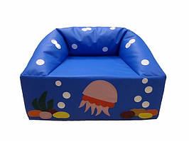 Кресло детское Океан TIA-SPORT. ТС698