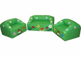 Комплект ігрової меблів В лісі TIA-SPORT. ТС701