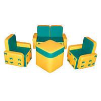 Набор мебели Бантик со столом TIA-SPORT. ТС704