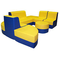 Комплект мебели Умница TIA-SPORT. ТС705