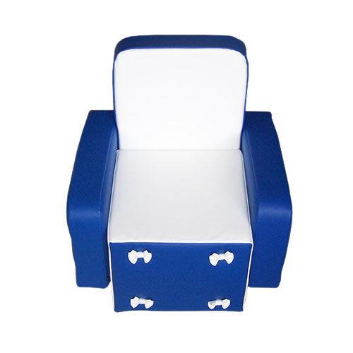 Кресло Бантик (цвета в ассортименте) TIA-SPORT. ТС711