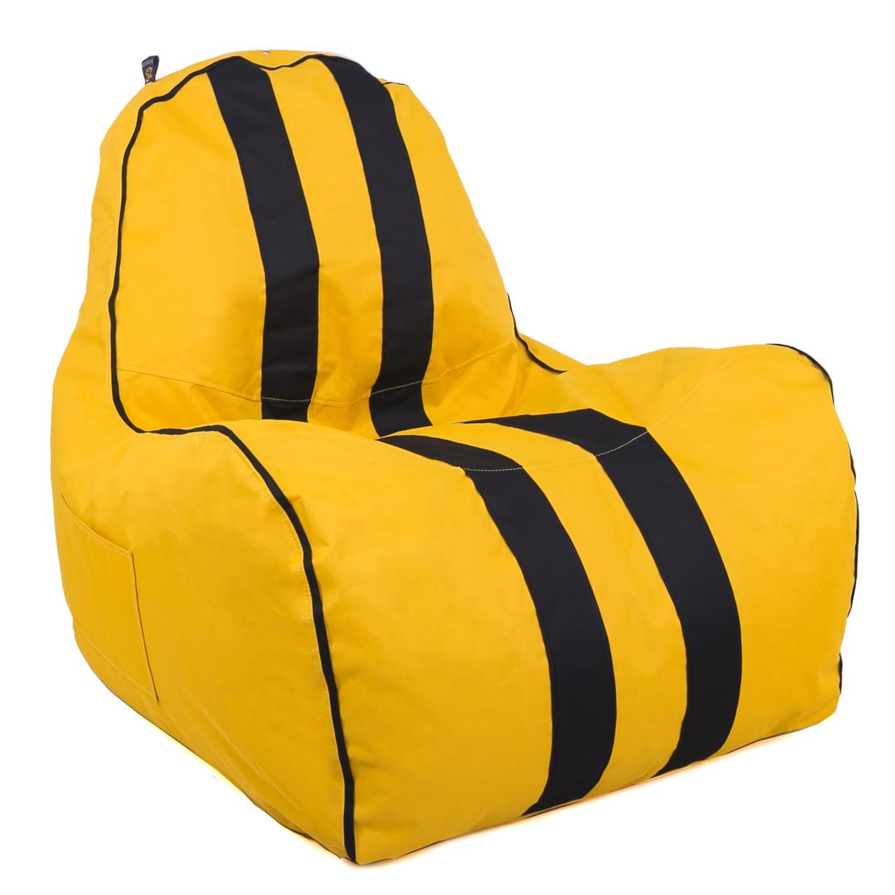 Бескаркасное кресло Феррари Max TIA-SPORT. ТС715